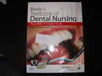 Bundle of 4 Dentistry Books