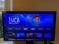"""TV LG Ultra HD 4K 43"""""""