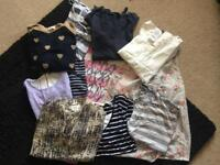 Various Maternity Clothes Size 10/12