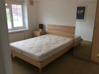 2 Bed House To Rent, Hanwell, London, W7. with parking for 3 cars