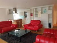 STUNNING TWO BED CITY CENTRE APARTMENT