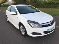 Vauxhall Astra 1.4 i 16v Sport Sport Hatch 3dr - Priced To Sell.