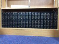 1953 Set of Encyclopaedia Britannica - VGC