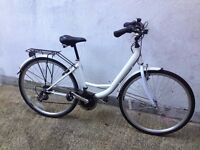 Women's bicycle for sale - 2 years old