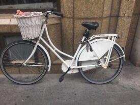 Authentic Dutch Bike