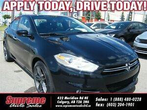 2016 Dodge Dart LIMITED NAVI/B.CAM/ROOF