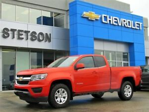 2016 Chevrolet Colorado LT 4x4 Locking Diff Extended Cab