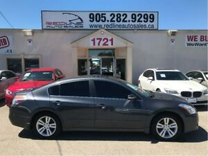 2012 Nissan Altima 3.5 SR, Sunroof, WE APPROVE ALL CREDIT