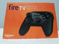 Amazon fire tv game controller, new version with voice search.
