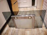 Kitchen extractor fan. Very clean. Good condition.