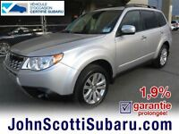 2011 Subaru Forester Limited