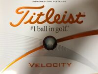 *** BRAND NEW *** golf balls for sale