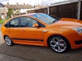 Focus ST 2.5 turbo