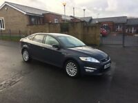 2012 62 FACELIFT FORD MONDEO 2.0 TDCI BUSSINESS EDTION BIG SCREEN SAT NAV FSH 2 KEYS PX WELCOME 3295