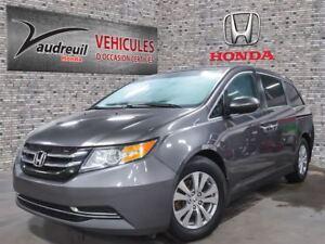 2015 Honda Odyssey EX*LA MEILLEURE DE SA CATÉGORIE*
