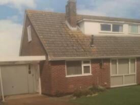 House to rent stoke canon Exeter