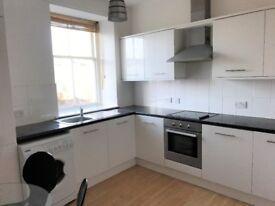 Smart, Spacious, Modern, Two Bedrooms, 1st Floor Flat in Howegate, Hawick - £350