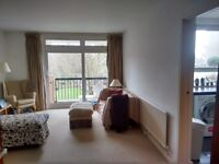 Lovely double bedroom in Kennington 174/wk from 29 January