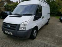 Ford Transit t300 110 2007 cheap