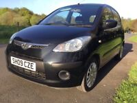 Hyundai i10 1.2 One Lady Owner