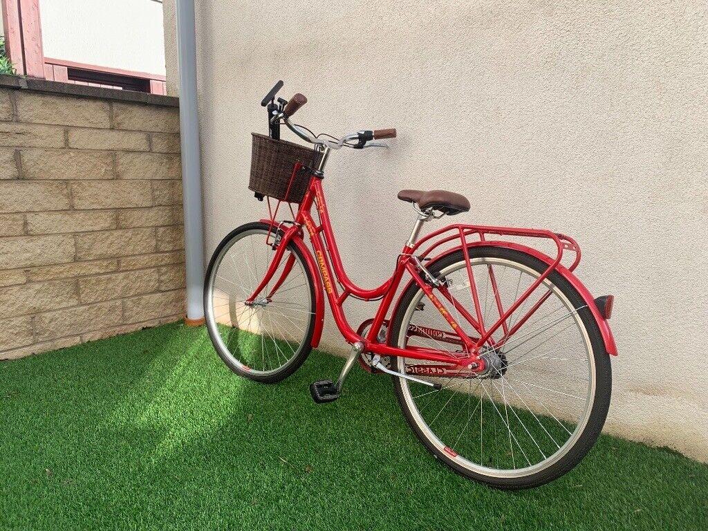 ecf3532cc4c Compass Eleanor - Ladies Leisure Bike (unused)