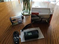 Sony HDR-AS30V Camcorder