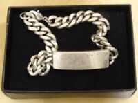MENS BRACELET - NEW IN BOX