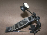Alesis DM , Bass Drum Pedal.
