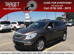 2009 Buick Enclave CX, 7-Pass, Great Family Vehicle and More !!!