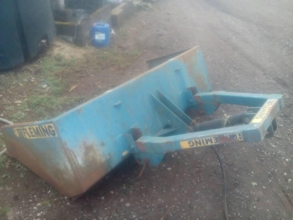 Fleming bucket/transport box