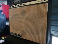 Sound City Pro Artiste 30 vintage guitar amp