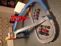 Thomas & Friends Take N Play sets