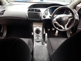 Honda Civic Type S GT 2.2L
