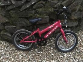 "Ridgeback Melody 16"" Kids Bike"