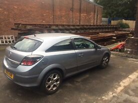 Astra SXI 1.4 2005 - drives great but needs Timing chain replaced at some point