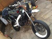 Derbi senda 50/70 MUST LOOK not aerox,zip,aprilia,yz,cr,ktm, SWAP NEED GONE ASAP