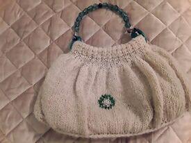 Handmade Designer Bag