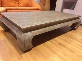 Coffee table - excellent deal
