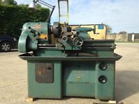 "Colchester student 6"" lathe"