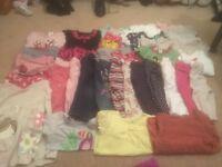 Massive 9-12 month girls bundle