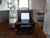 HP Deskjet 3050 Wireless Printer, scanner, copier