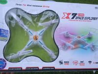 BRAND NEW 2MP DRONE FOR SALE