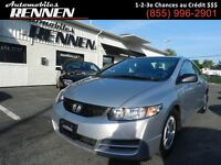 2010 Honda Civic DX-G, COUPE SPORT, AUTOMATIC