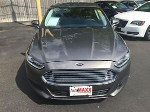 2013 FORD FUSION SE- SUNROOF, REAR VIEW CAMERA, REMOTE TRUNK REL Windsor Region Ontario image 8