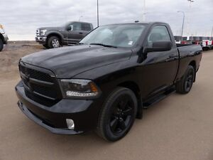 2015 Ram 1500 Express, RWD, Power group, A/C