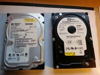 2 x 40GB Internal Hard Drive for Desktop Computer