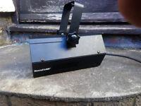 Soundlab GO17A Vasto Disco Light 3 settings metal case