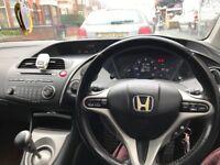 Honda civic 2.2 deisel ictdi