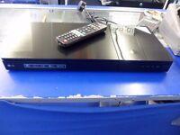 LG BP736 Smart 4k Ultra HD 3D Blu-ray Player