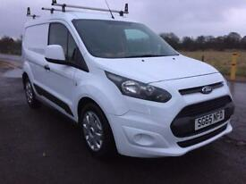 WANTED! More vans like our cracking connect £8795 NO VAT!